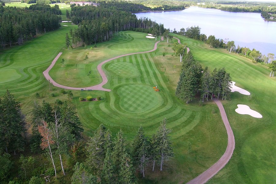 Mill River Experience, Prince Edward Island