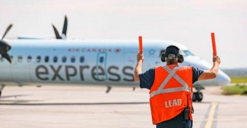 Charlottetown Airport-1