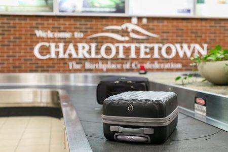Charlottetown Airport-2