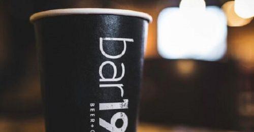 Bar1911 beer + coffee