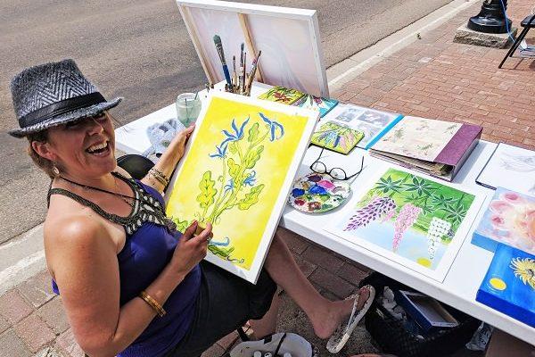 Summerside Arts Festival