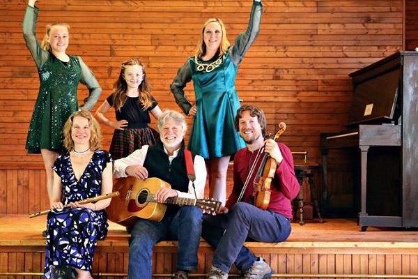 Ireland Meets Scotland Celtic Music & Dance Show