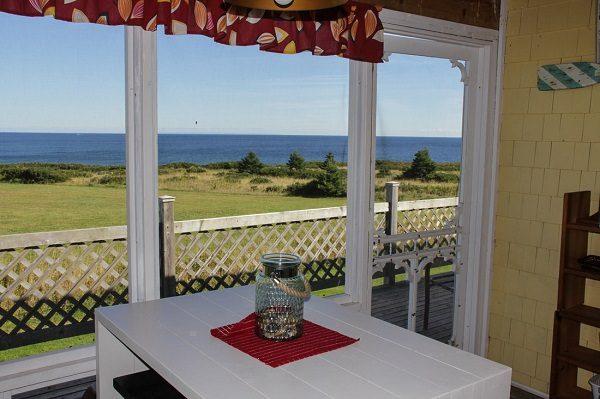 September Seas Cottages