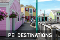 PEI Destinations