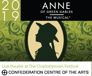 Confederation Centre 2019 – Anne