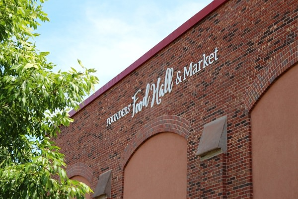 Founder's Food Hall & Market