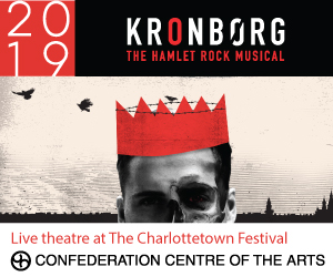 Confederation Centre 2019 – Kronborg