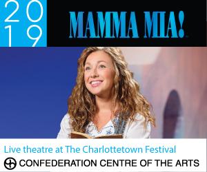 Confederation Centre 2019 – Mamma Mia
