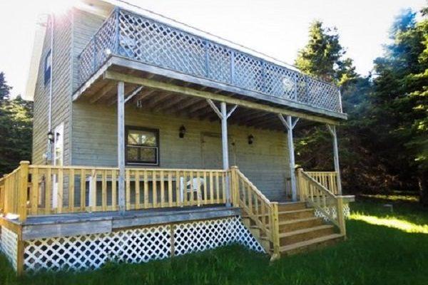 Souris River Breeze Cottage