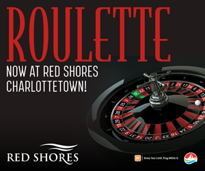 Red Shores 2019 – Roulette
