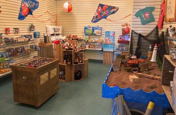 Shop & Play